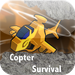 Copter Survival -FREE-