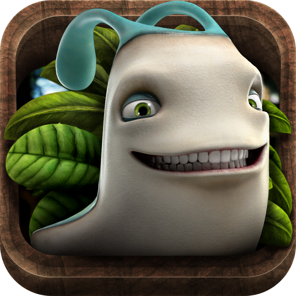 Snailboy, An Epic Adventure iOS
