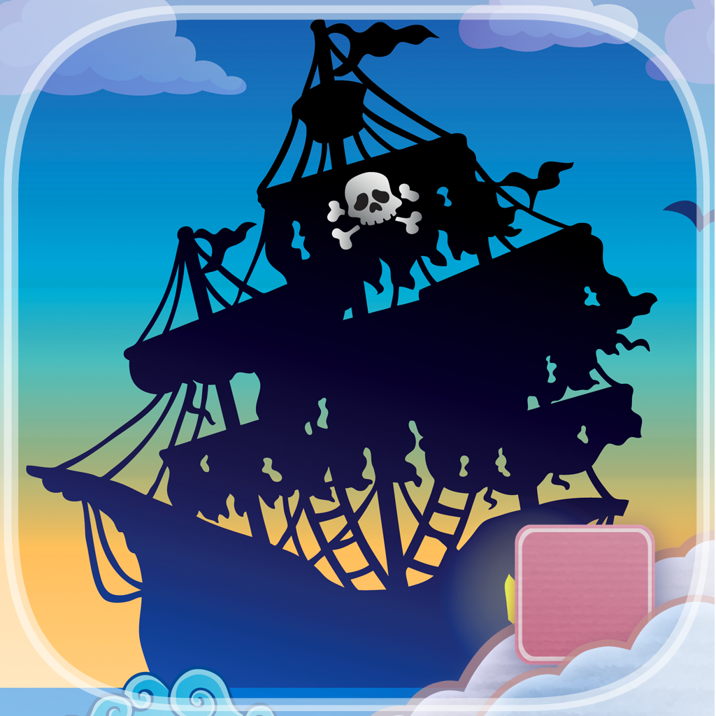 Captain's Loot - FREE - Slide Rows And Match Treasure Chest Jewels Super Puzzle Game